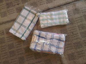 Dish Cloths &  washing up cloths
