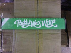 Paddy Wax