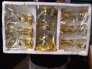 Royal Sensation Gold Set
